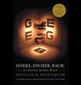 BODV Gödel, Escher, Bach: An Eternal Golden Braid