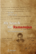 BODV My Search for Ramanujan