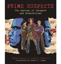 BODV Prime Suspects: The Anatomy of Integers and Permutations