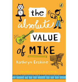 BODV The Absolute Value of Mike