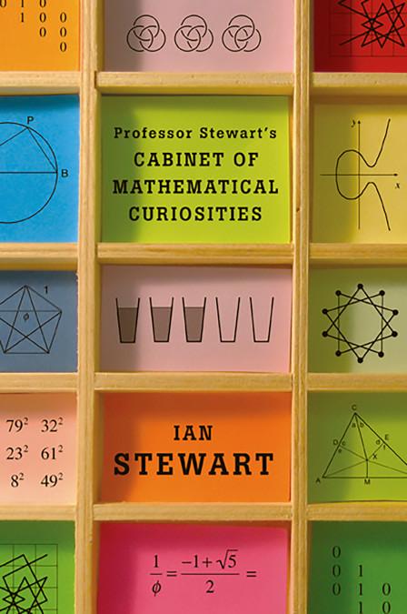 BODV Professor Stewart's Cabinet of Mathematical Curiosities