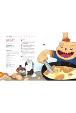 BODV Eat Your Math Homework: Recipes for Hungry Minds