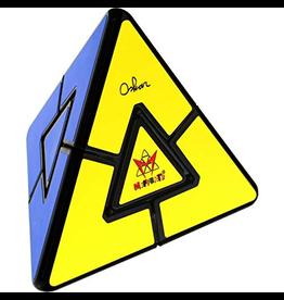 PUZZ Pyraminx Duo