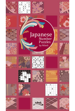 BODV Japanese Number Puzzles by Nikoli