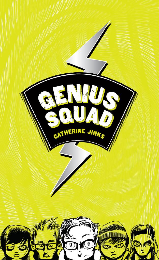 BODV Genius Squad