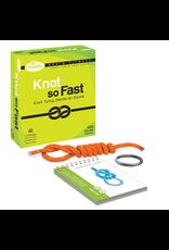 GATO Knot So Fast: Brain Fitness