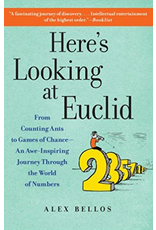 BODV Here's Looking at Euclid: A Surprising Excursion Through the Astonishing World of Math