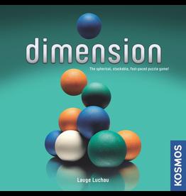 GATO Dimension Board Game