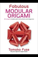 BODV Fabulous Modular Origami