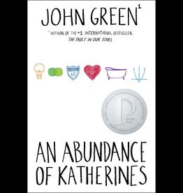 An Abundance of Katherines An Abundance of Katherines