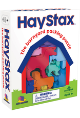 PUZZ Hay Stax Puzzle