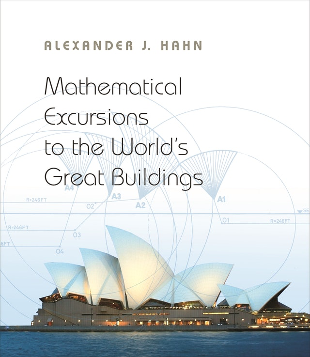 BODV Mathematical Excursions to the World's Great Buildings