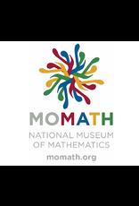 TRIN MoMath Sticker