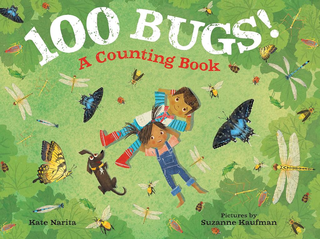 BODV 100 Bugs!