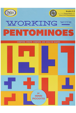 BODV Working with Pentominoes