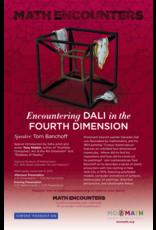 BODV Math Encounters   Encountering Dali in the Fourth Dimension