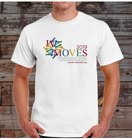 APPA MOVES 2019 Shirt, Adult S-XL