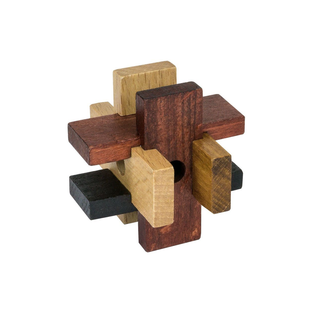 PUZZ The Puzzle Chest