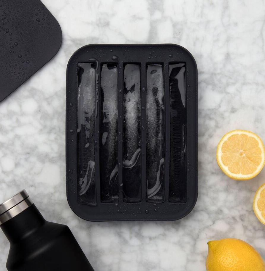 HOME Water Bottle Ice Tray