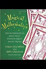 BODV Magical Mathematics (Paperback)