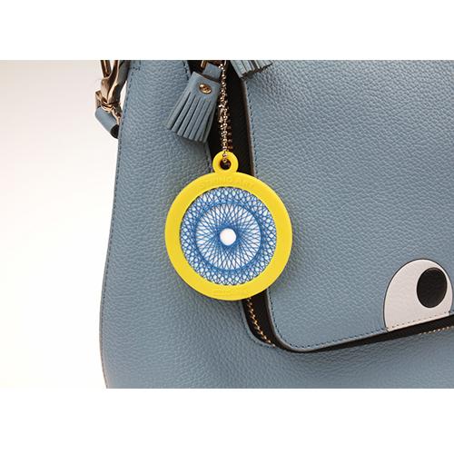 GATO String Pocket DIY Keychain Set