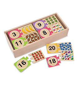 PUZZ Self-Correcting Number Puzzle