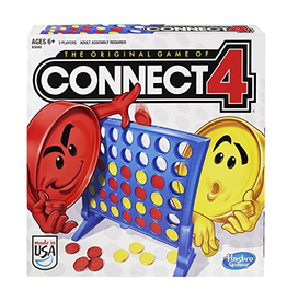 GATO Connect 4