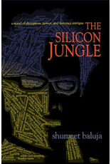 BODV The Silicon Jungle: A Novel of Deception, Power, and Internet Intrigue