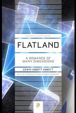 BODV Flatland: A Romance of Many Dimensions