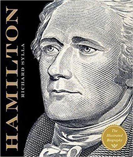 BODV Alexander Hamilton: The Illustrated Biography