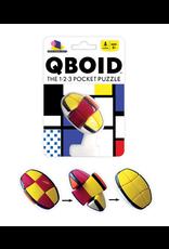 PUZZ QBoid Puzzle