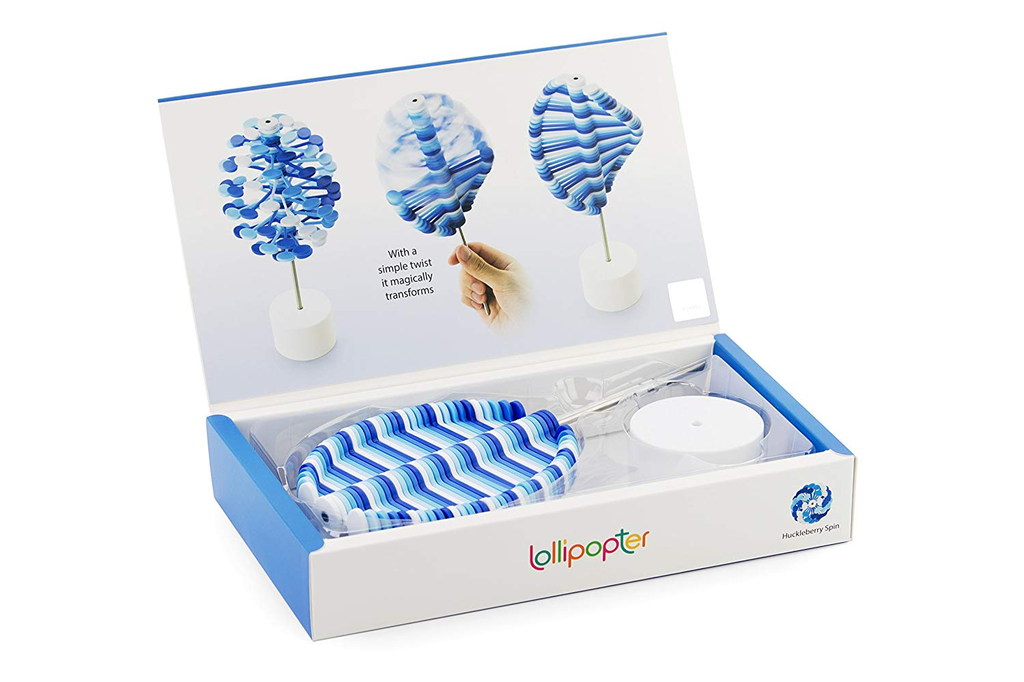 HOME Lollipopter - Blue / Huckleberry