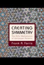 BODV Creating Symmetry: The Artful Mathematics of Wallpaper Patterns