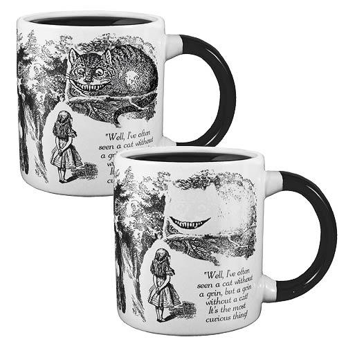 HOME Cheshire Cat Mug