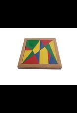 PUZZ Archimedes Square Puzzle