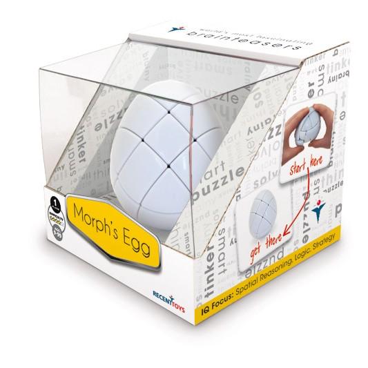 PUZZ Morph's Egg Puzzle