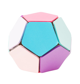 HOME Dodecahedron Sticky Memo Ball