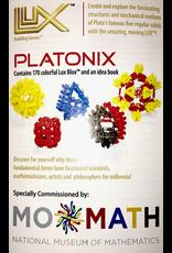 GATO MoMath Platonix Build Set - 170 Piece Set | LUX