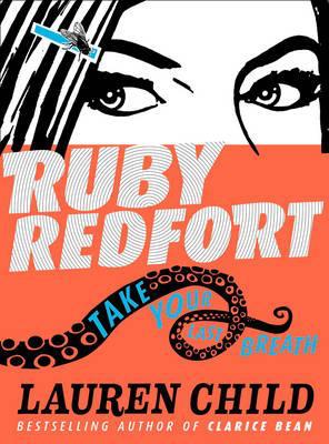 BODV Ruby Redfort: Take Your Last Breath