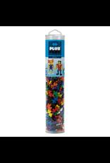 GATO Plus Plus Basic Tube - 240 Pcs