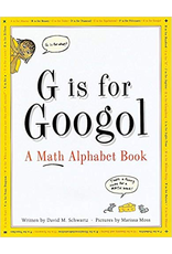 BODV G is for Googol