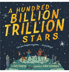 A hundred Billion Trillion Stars A Hundred Billion Trillion Stars