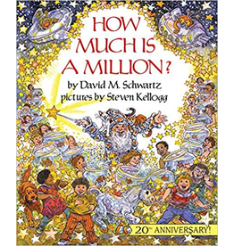 BODV How Much is a Million?
