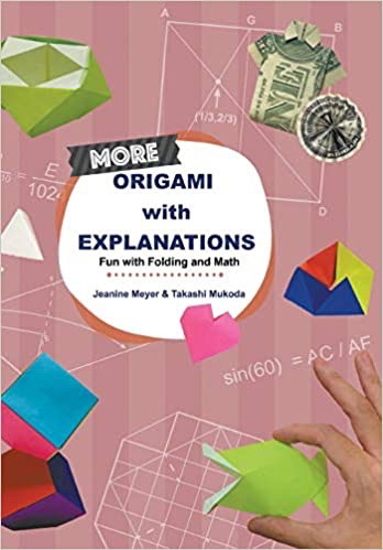 BODV More Origami with Explanations