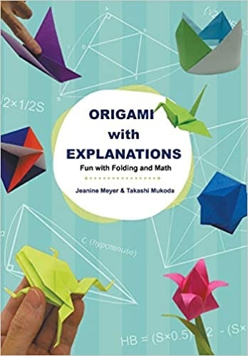 BODV Origami with Explanations