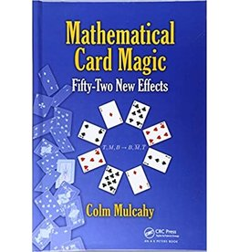 BODV Mathematical Card Magic: Fifty Two New Effects