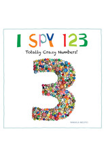 BODV I Spy 123: Totally Crazy Numbers!