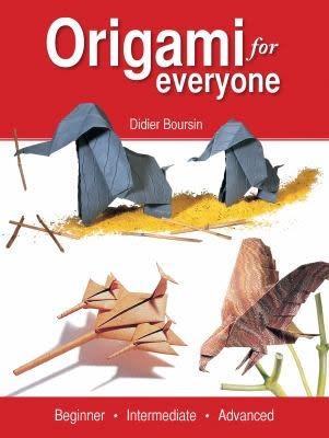 BODV Origami for Everyone