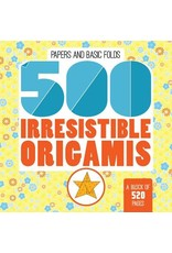 BODV 500 Irresistible Origamis