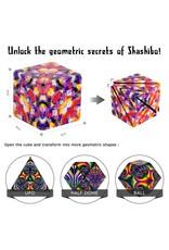 Shashibo - Confetti